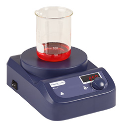 Digital/ Non Digital Magnetic stirrer, 3l