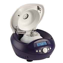 CD-2012 12 place High Speed Micro Centrifuge